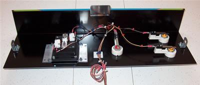 Galaga Wiring Harness - Wiring Diagram Sheet on