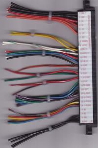 Galaga Wiring Diagram - Wiring Diagrams ROCK